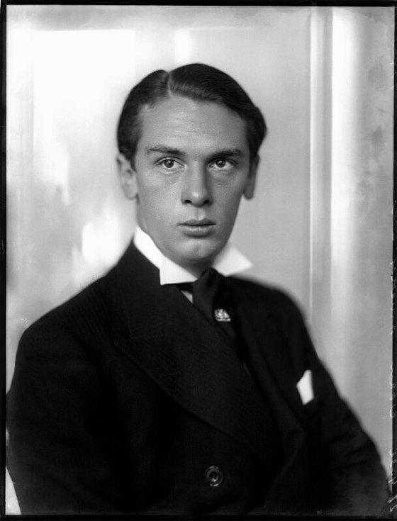 John Amery v roce 1932