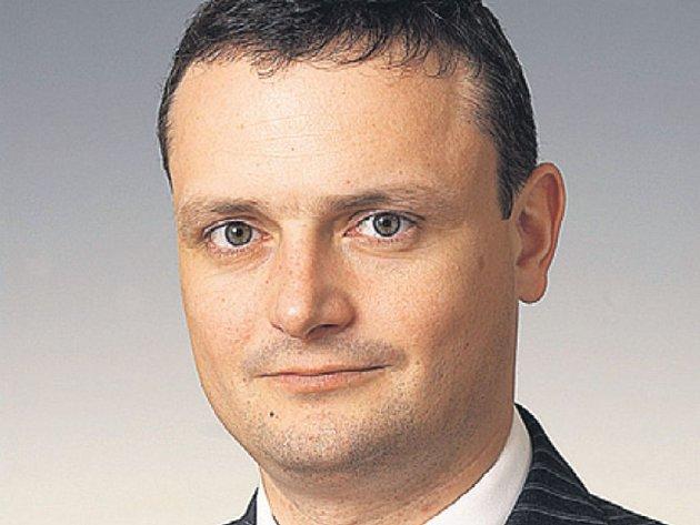 Mgr. Karel Fischer