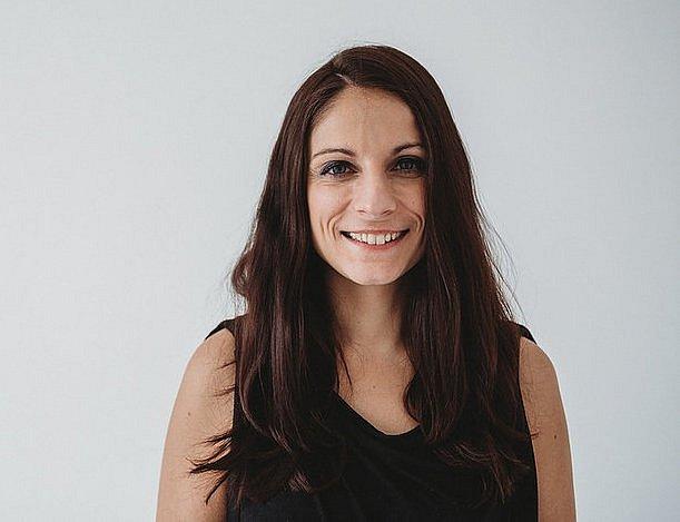 Karolína Bílková je hlavní lékařkou české reprezentace.