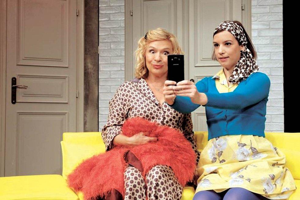 Divadlo Kalich: Lady Oskar