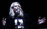 TĚLA nedávno předskakovali v Brně a Praze sedmdesátkové legendě Slade.