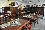 Restaurace Na Rychtě