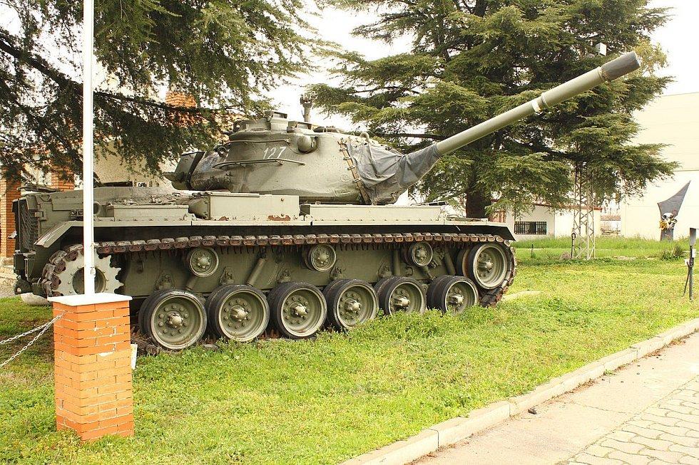 Do ulic Valencie vyjely i tanky, které tam poslal generál Jaime Milans del Bosch. Zbytek země se ale k němu nepřidal