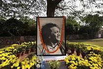 Indie truchlí: Legendární hudebník RAVI SHANKAR zemřel ve věku 92 let. Byl jednou z největších hudebních hvězd šedesátých let, za svůj vzor ho považovali například slavní Beatles.
