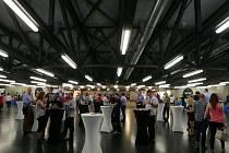SHOPEXPO. V Ostravě se konala dvoudenní konference zaměřená na e-commerci.
