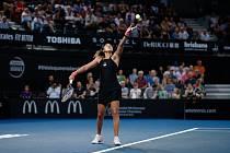 Japonská tenistka Naomi Ósakaová