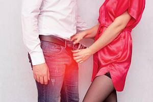 Pohlavní choroby patří k onemocněním, za které se lidé obvykle stydí. Mnohdy je však jejich přenos nikoliv důsledkem promiskuity, ale náhody, která může postihnout kohokoli.