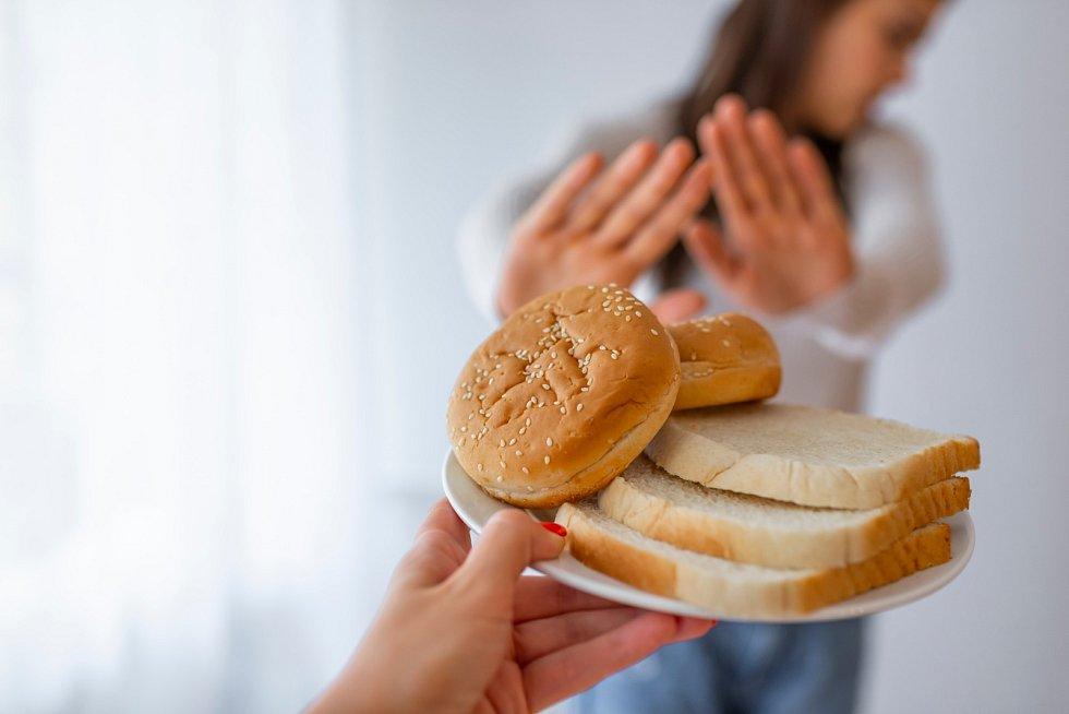 Odolat jídlu navíc je základ hubnutí.