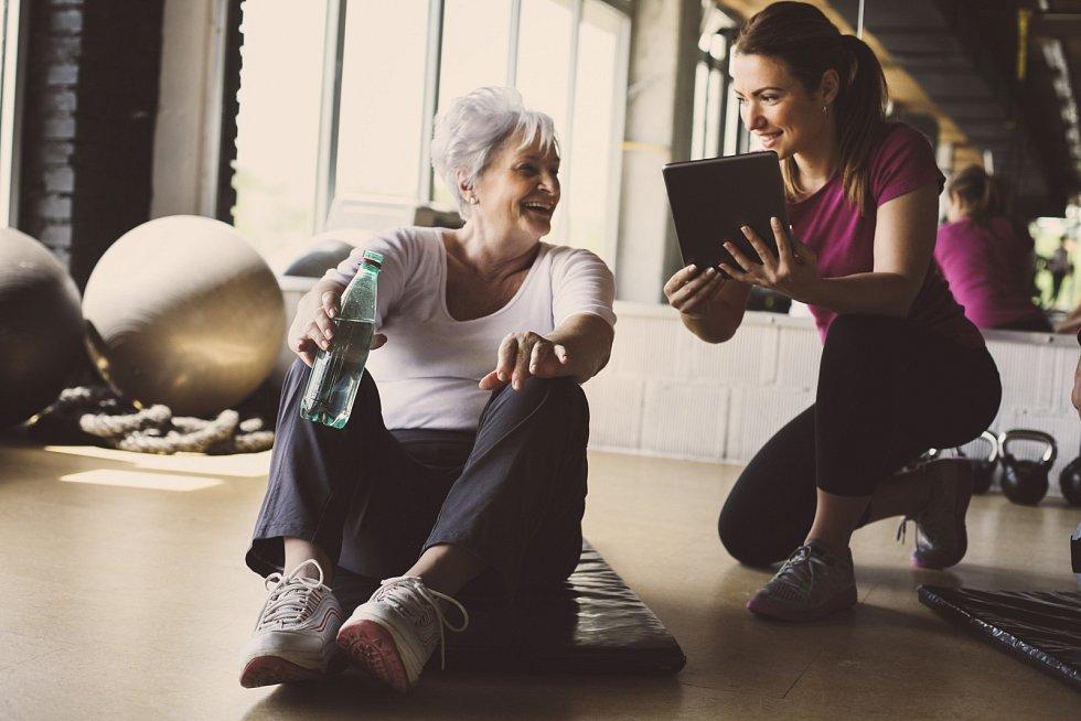 V České republice existuje řada společností, jejichž fyzioterapeutických služeb můžete využít.