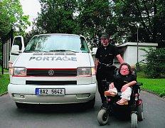 Taxislužba Portage