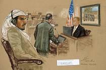 Bývalý řidič Usámy bin Ládina byl odsouzen na pět a půl roku. Podle žalobce řidič hrál Salim Hamden klíčovou úlohu v přípravě útoků na USA z 11. září 2001.