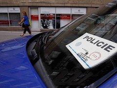 Protikorupční policie začala 8. srpna 2012 prohledávat kanceláře společnosti Czech Invest v Praze.