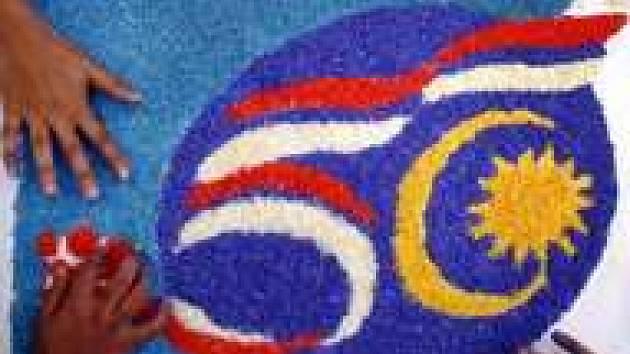 Kolum - Malajsie slaví 50 let