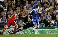 Chelsea vs. Liverpool: Petr Čech