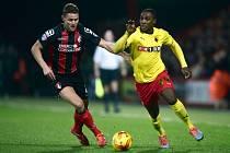 Bournemouth porazil Watford