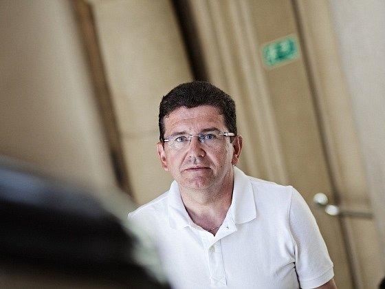 Prof. JUDr. Jaroslav Fenyk