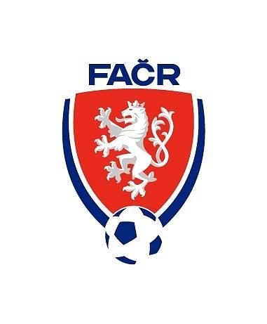 Nové logo fotbalové asociace