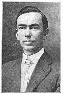 Doktor Frank Conrad, tvůrce prvního pravidelného rozhlasového programu