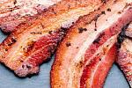 Opečená slanina
