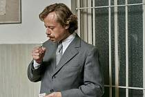 Americký herec John Malkovich pochválil film Havel.