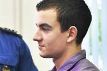Nikolay Ivanov u soudu.
