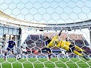 Japonsko - Senegal 2:2