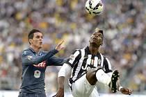 Juventus nakonec zdolal Neapol 3:1