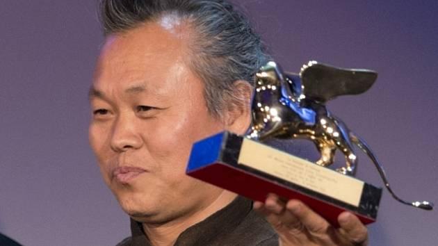 Režisér Kim Ki-duk získal Zlatého lva za nejlepší film.
