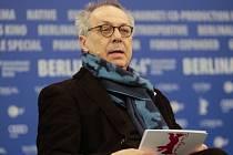 Ředitel festivalu Berlinale Dieter Kosslick.