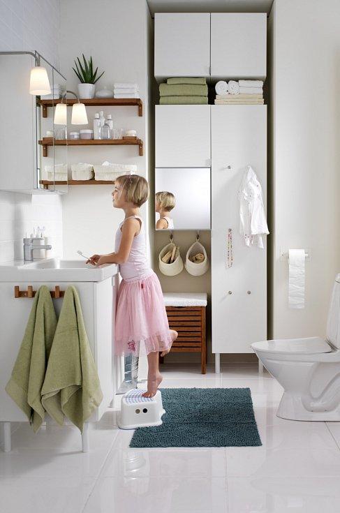 Přestavba koupelny je náročná a nákladná záležitost, chyby se napravují jen těžko, proto je její pečlivé naplánování zásadní.