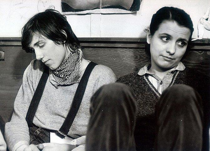 Jan Antonín Duchoslav a Veronika Freimanová - Sněženky a machři