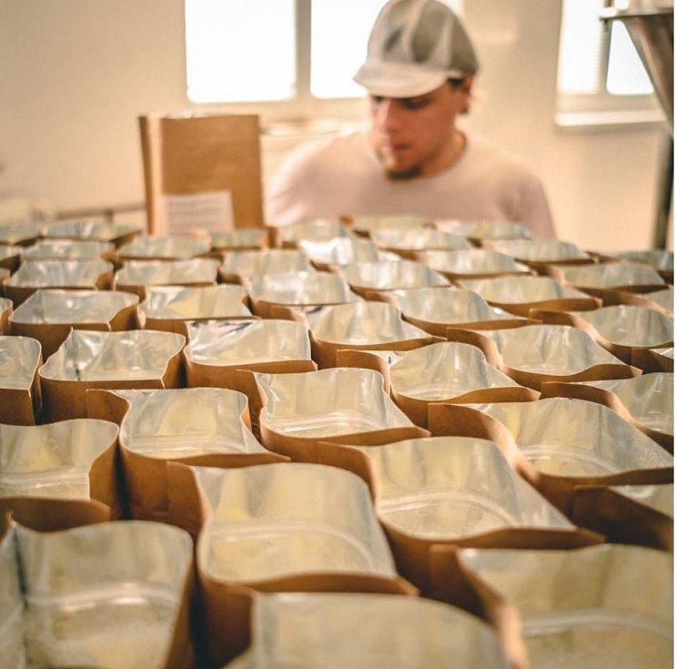 Během podnikání Daniel Sosýn udělal řadu kotrmelců. Důležité bylo vydržet.