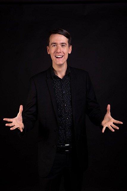 V kouzelnické branži  hraje velkou roli hraje humor a moderní trendy, ví David Kopecký