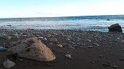 Gran Canaria. Pláže na jihu.
