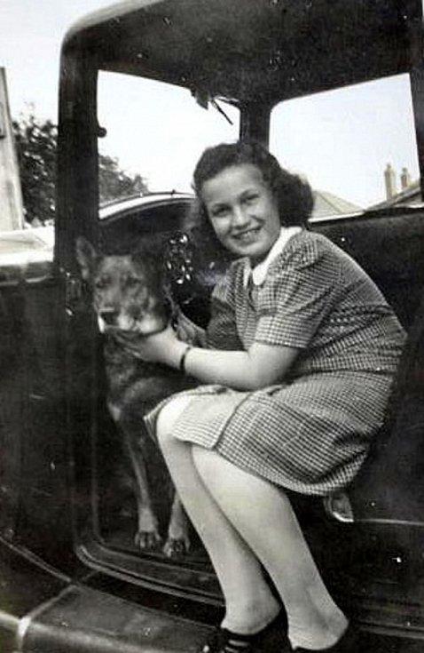 Ruth Hálová