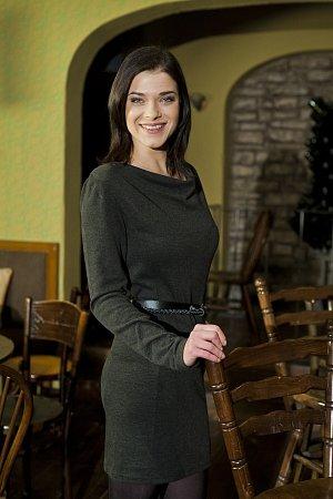 Před kamerou nebo na jevišti se Irena Máchová cítí úplně nejlíp.