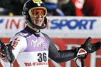 Český lyžař Kryštof Krýzl dosáhl nejlepšího český výsledku v mužském slalomu. Na MS ve Val d''Isere skončil na osmém místě. Mistrem světa je Rakušan Manfred Pranger.
