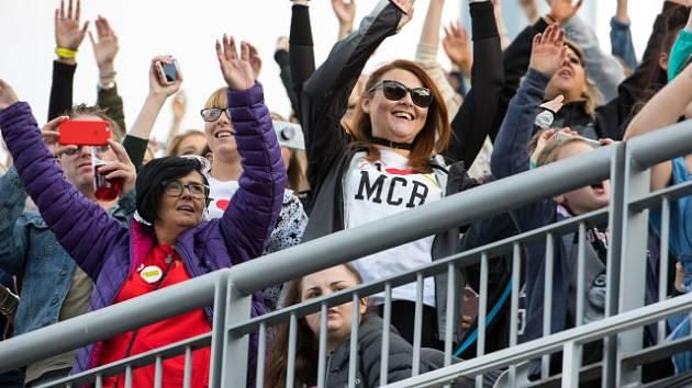 Koncert One Love Manchester
