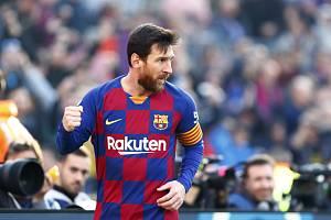 Lionel Messi se rozmluvil. Nejen o nechtěné slávě, synově trápení, babičce a plnovousu