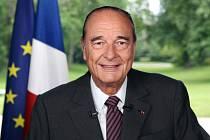 Bývalý francouzský prezident Jacques Chirac (na archivním snímku).