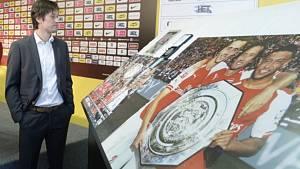 Tomáš Rosický ukončil kariéru.