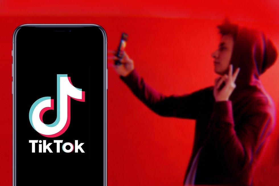 Sociální síť TikTok má celosvětově více než miliardu uživatelů ve více než 150 zemích.