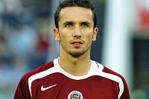 Kapitánem fotbalové Sparty bude na jaře Tomáš Sivok.