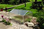 Pařeniště. Mělké pařeniště poslouží pro předpěstování rané zeleniny, hluboké pařeniště využijete jako plnohodnotné místo pro její pěstování.