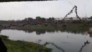 Nový světový rekord. Z mostu skočilo 245 lidí