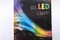 Česká obchodní inspekce (ČOI) zakázala prodej vánočního světelného řetězu 50L LED LIGHT z Číny.