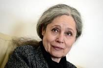 Herečka, aktivistka a politička Táňa Fischerová zemřela ve věku 72 let