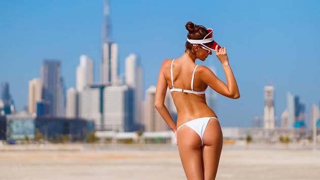 Pozor na to, jak se v Dubaji fotíte a kde fotky sdílíte.