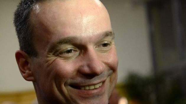 Filip Humplík.
