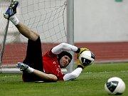 Ronaldo si s Portugalskem bude muset postup vydobýt v baráži.